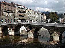 Bosnia Sarajevo